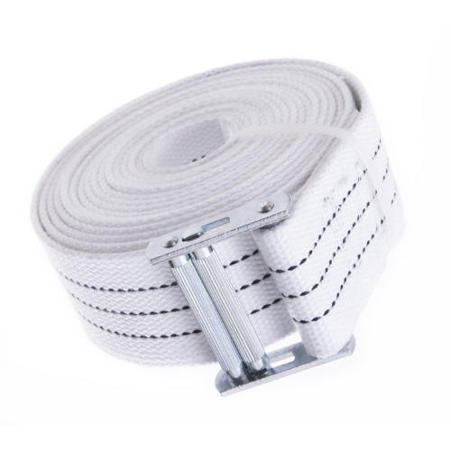 P 15b 14 Strap Heavy Duty 3 Ply W Roller Buckle
